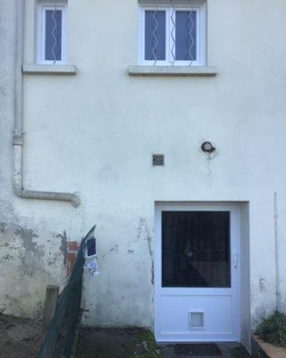 Porte et Fenêtre PVC PIERRET NIORT