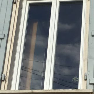 Fenêtre PVC PIERRET NIORT