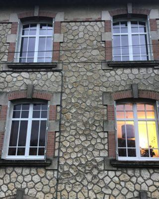 Fenêtre BOIS Pierret