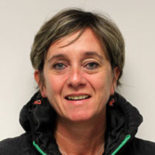 Nathalie - Technicienne Cleaneo Nettoyage intérieur et aide administratif